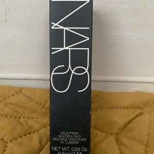 NARS Sculpting Duo Hot Sand/Laguna